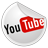 YouTube-clipart